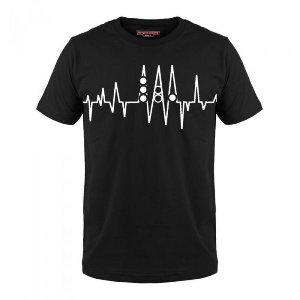 Backgammon T-shirt