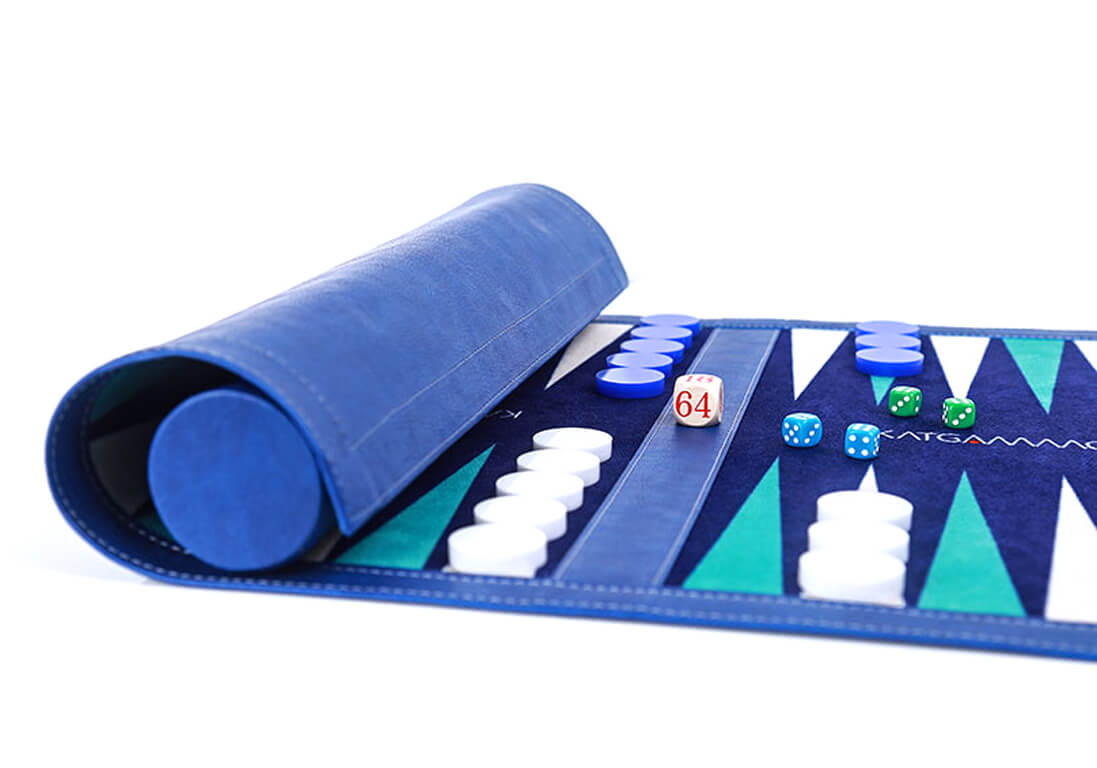 Roll-Up Boards