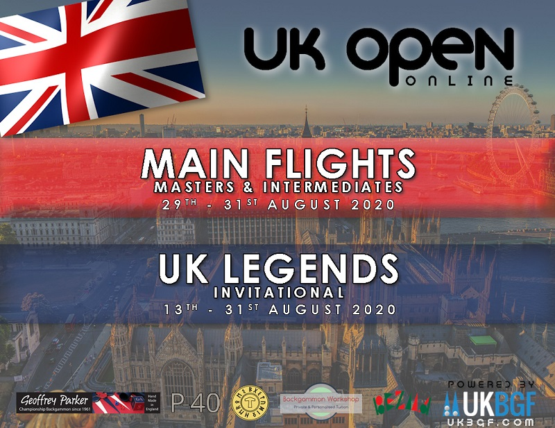 UK open