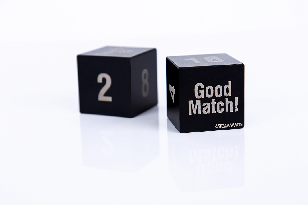 Backgammon Doubling Cube Good Match