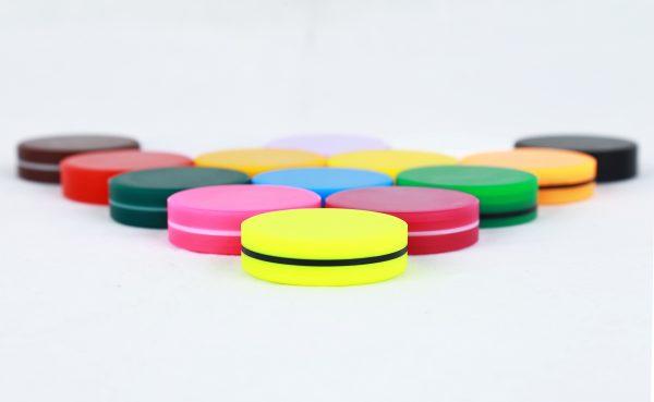 katgammon Backgammon checkers (Classic) / Fadeout