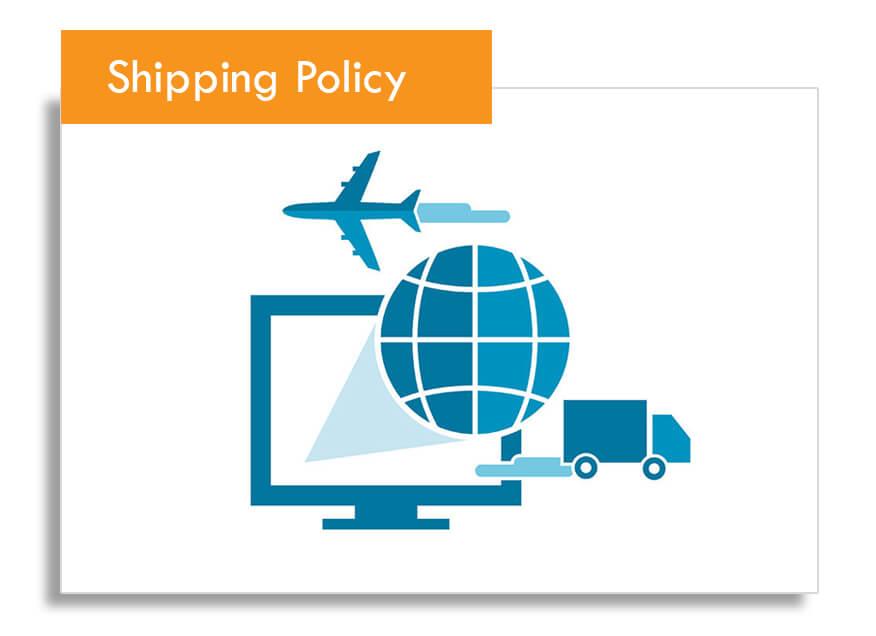 katgammon Shipping Policy