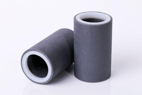katgammon Dice Cup Blue Gray