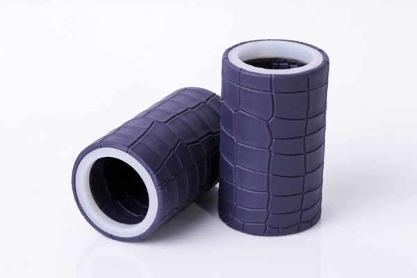 katgammon Dice Cup Dark Blue