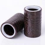 katgammon Dice Cup Rec Dark brown