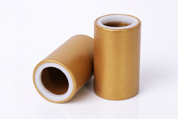 katgammon Dice Cup Golden