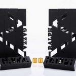 katgammon luxury Baffle Box