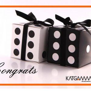 Congratulation Katgammon 002