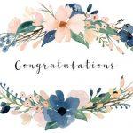 Congratulation Katgammon 004