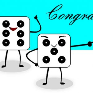 Congratulation Katgammon 007