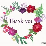 Gift Card Thank you 005