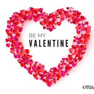Gift Card Valentine day 002