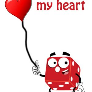 Gift Card Valentine day 006