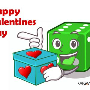 Gift Card Valentine day 007