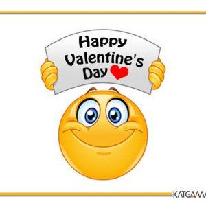 Gift Card Valentine day 012