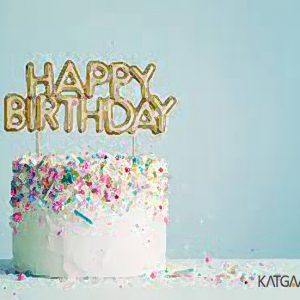 Happy Birthday Katgammon 004