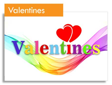 Katgammon Valentines Gift Card